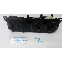 1638300185 HEATER TEMPERATURE CLIMATE CONTROL UNIT
