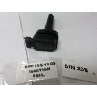 000 158 72 03 Ignition Coil