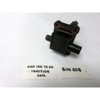 000 158 75 03 Ignition Coil