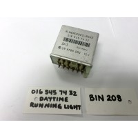 016 545 74 32 Daytime Light Control Unit Module