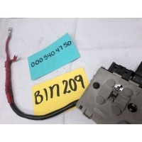 000 540 47 50 Trunk Junction Control Fuse Box