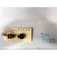 0005452584 Wiring Cable Plug Connector Cover