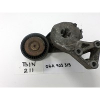 06A903315 Iron Belt Tensioner Idler