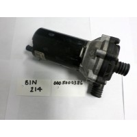000 500 03 86 Auxiliary Water Pump