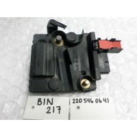 2205460641 Battery Fuse Assembly Box