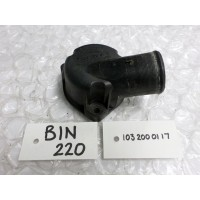 103 200 01 17 Thermostat Cover