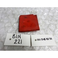 0015460835 Battery Positive Terminal Cable Cover