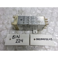 000 540 52 45 Overload Protection Relay