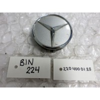 2204000125 Wheel Center Cap