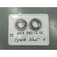 0039801202 Tapered Roller Bearing - NEW