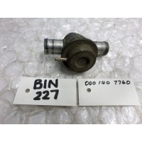 000 140 77 60 Air Injection Valve
