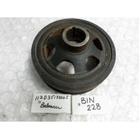 1120350900 Harmonic Balancer Engine Crankshaft Pulley