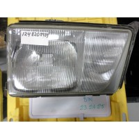 1248208959 Left Halogen Headlight