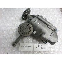 113 181 03 01 Motor Engine Oil Pump