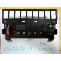 1248302385 AC Heat Control Unit