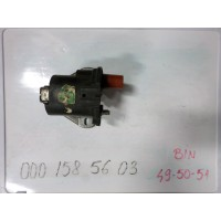 000 158 56 03 Ignition Coil