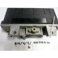 0055455132 ABS Control Module