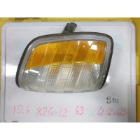 1248261243 Bosch Right Front Lamp